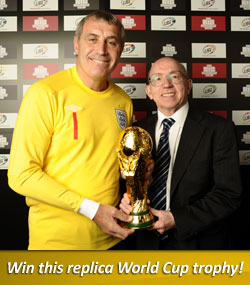 Win The World Cup!
